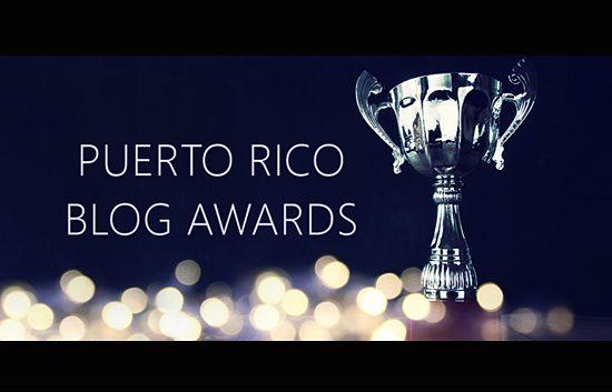 PR blogs awards